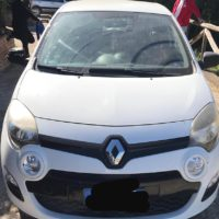 Renault Twingo 1.2