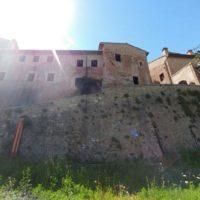 San Giovanni d'Asso (SI)