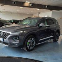 Hyundai Santa Fe 2.2 CRDi 4WD A/T Excellence