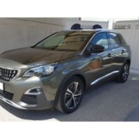 SUV Peugeot 3008 BlueHDI 120 S&S ALLURE