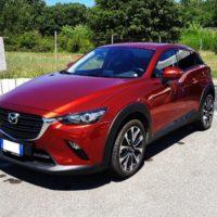 Mazda CX-3 2.0L Skyactiv-G Executive