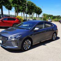Hyundai Ioniq 1.6 Hybrid DCT Style
