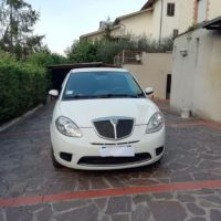 Lancia Ypsilon 1.4 GPL eco chic