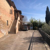 Siena prima periferia