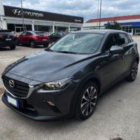 Mazda CX-3 1.8L Skyactiv-D Executive