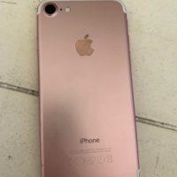 Cellulare Iphone7