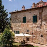 Montalbuccio, Siena