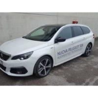 Peugeot 308 SW BlueHDi 150 S&S GT Line