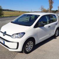 Volkswagen up! 1.0 5p. move