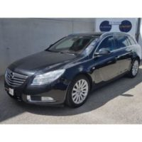 Opel Insignia 2.0 Sports Tourer Cosmo