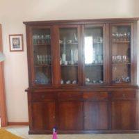Cucina e mobile sala