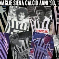 Maglie Siena calcio