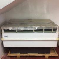 Congelatore a vasca