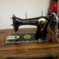Antica macchina per cucire