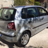 VW Polo 1.2 United