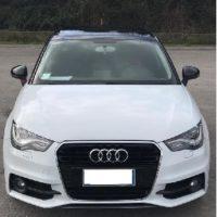 Audi A1 1200 tfsi 86cv