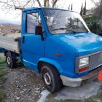 Fiat Talento (mini ducato) 1.9 diesel