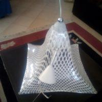 2 Lampadari in cristallo