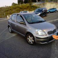 Toyota Yaris 1.4 D4D
