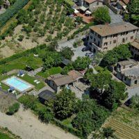 Siena zona Acqua Calda