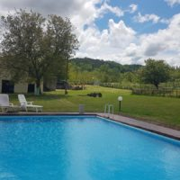 Villa per matrimoni o feste private nel Chianti