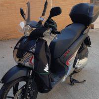 Honda SH 125 I Sport