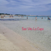 San Vito Lo Capo estate 2019
