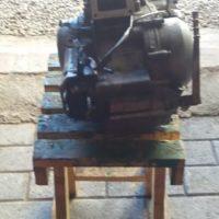 Motore Gilera KZ  125